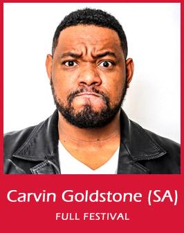 CarvinGoldstone